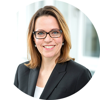 Ulrike Fischer, Recruiterin