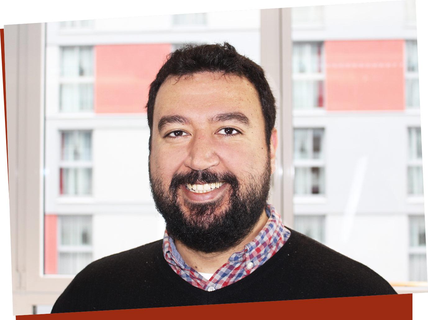 Mohamed , Senior Analytics Platform Architect