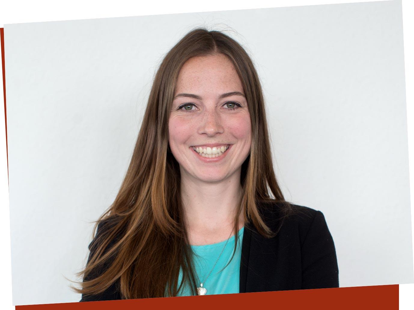 Saskia, Marketing Assistant